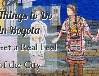 10 things to do in bogota
