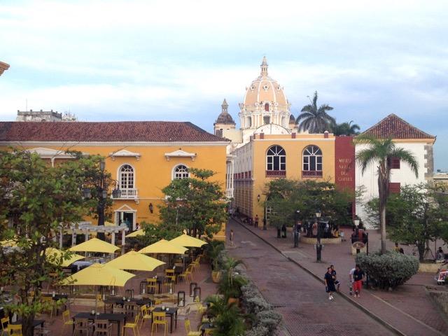 Ciudad Amurallada 3