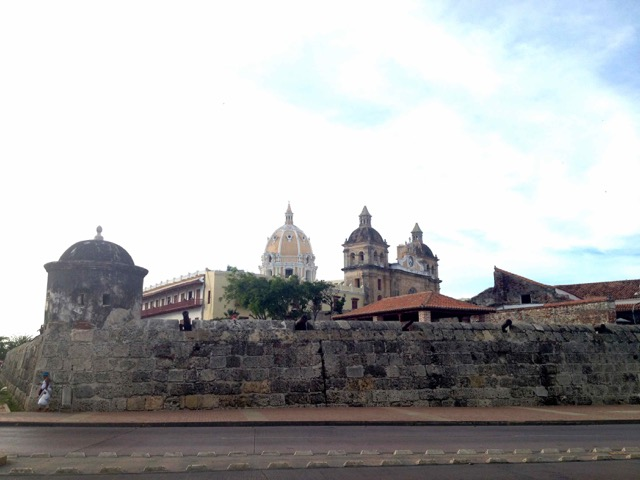 Ciudad Amurallada 5