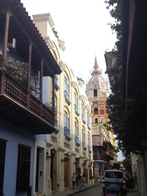 Ciudad Amurallada 7
