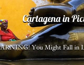 cartagena in pictures