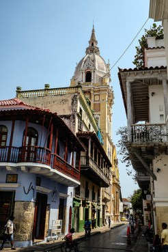 cartagena in pictures