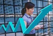ženy investorky