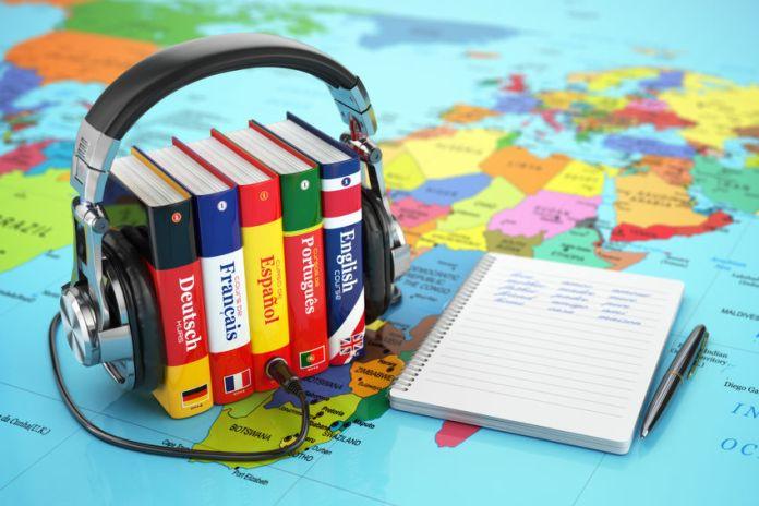 nauč sa cudzí jazyk