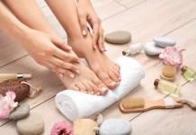 Doprajte svojim nohám počas zimy maximálny komfort