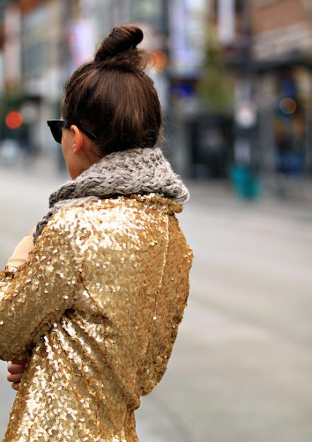 im a glitter girl