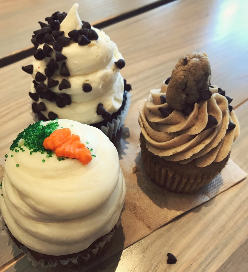 gigis cupcakes richardson texas