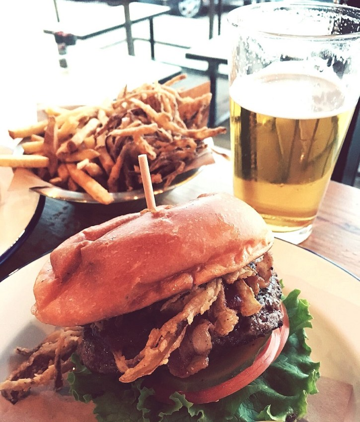 haystack burger richardson texas