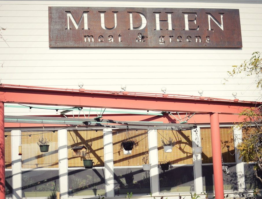 mudhen sign dallas farmers market