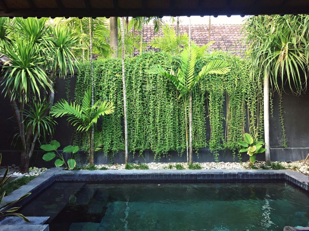 allira villa private pool seminyak bali indonesia
