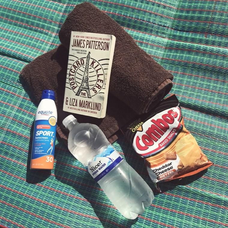 beach essentials south beach miami