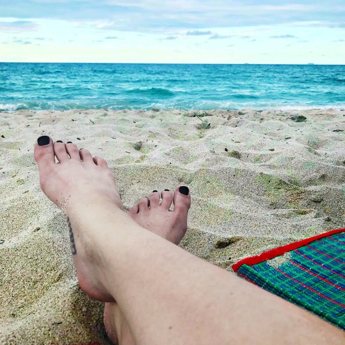 by the beach south beach miami