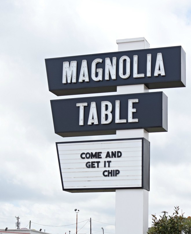 magnolia table waco texas