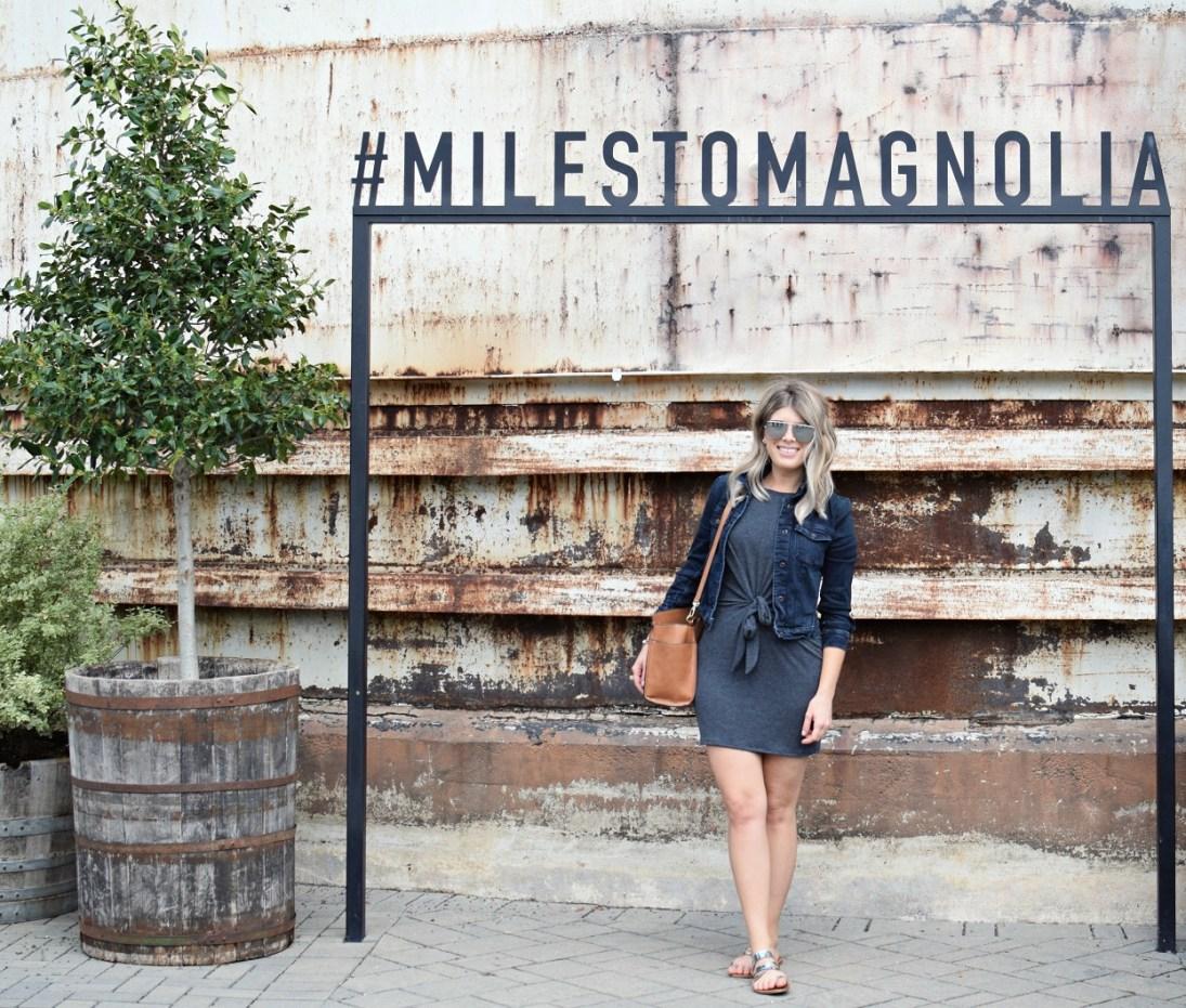 magnolia silos waco texas