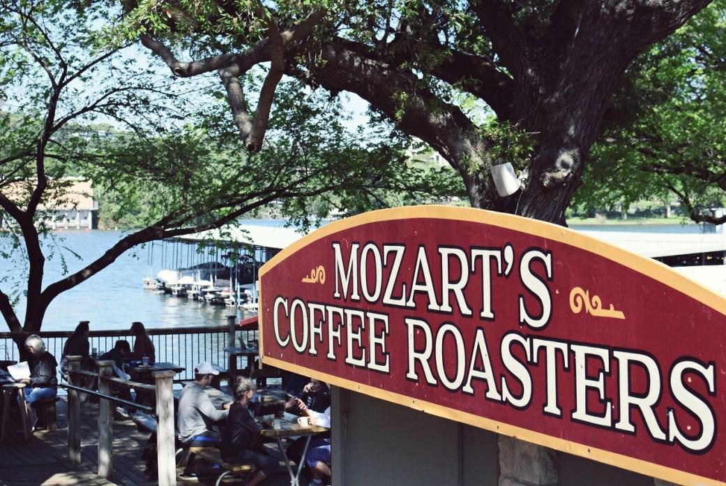 mozarts coffee roasters austin texas