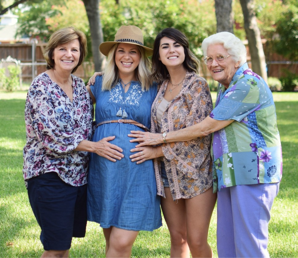 target denim maternity pregnancy dress girls pic 3 generations