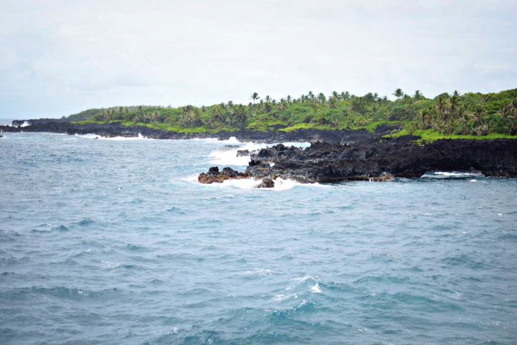 babymoon weilea beach resort maui hawaii road to hana
