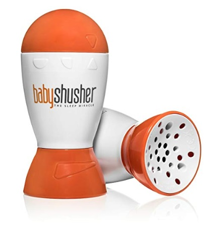 top 10 most used baby products baby shusher