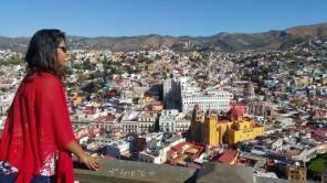 Viewpoint in Guanajuato