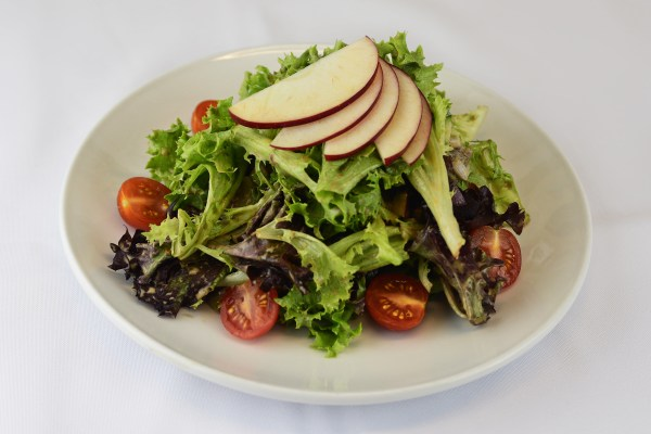 House  Salad**
