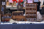 Booth Display at The Little Craft Show in Arkansas