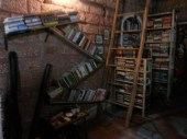 A House for books