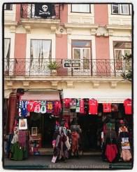 Praça do Comércio, Coimbra, Soni Alcorn-Hender