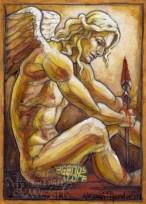 Eros (Cupid) by Soni Alcorn-Hender