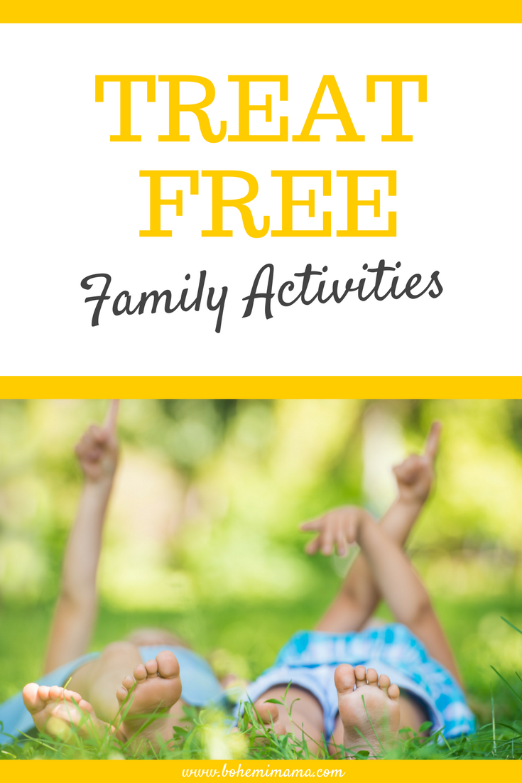 These kid-approved, memorable activities will keep your kids happy all year long without the dreaded sugar tantrums. Check them out!