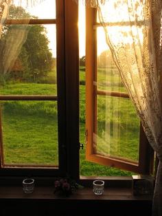 soft light window
