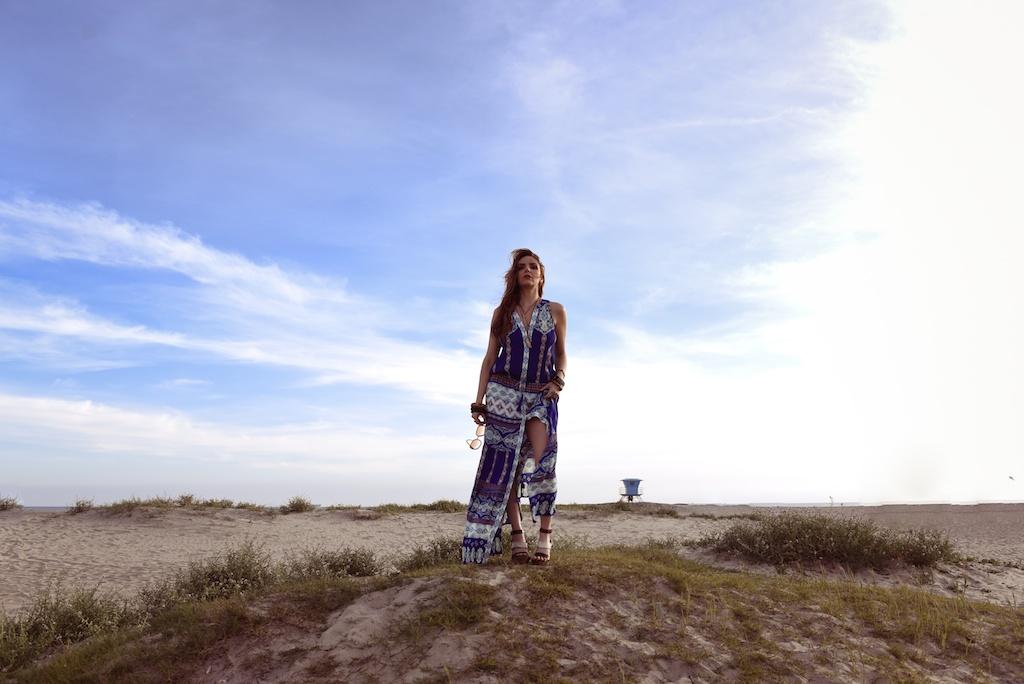 hale-bob-maxi-dress-bohemian-resort-fashion-blogger 21