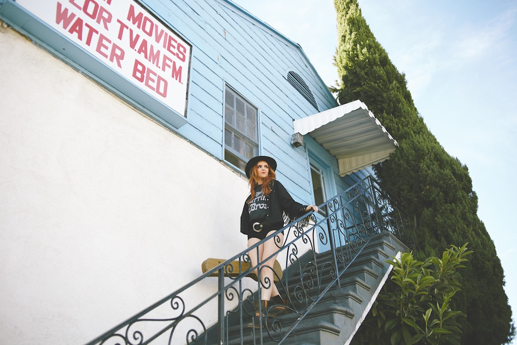 worn-free-flying-burrito-bros-vintage-tee-rock-country-western-la-hip-threads-motel-hollywood-bed-stu-vintage-fringe 4