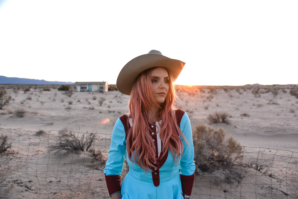 rockin-b-western-nudie-suit-dress-vintage-circle-skirt-fringe-boots-stetson-cowboy-hat-pedal-steel-guitar-female-player-boho-bunnie-joshua-tree-fashion-blogger-country-musician-andrea-whitt 25
