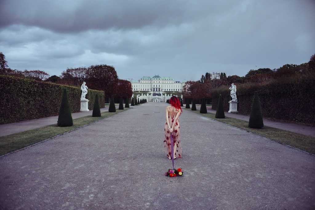 shop-tobi-boho-bunnie-sheer-embroidered-maxi-dress-belvedere-castle-vienna-austria-bohemian-couture-fashion-blogger-overtone-hair-color-extreme-red-49