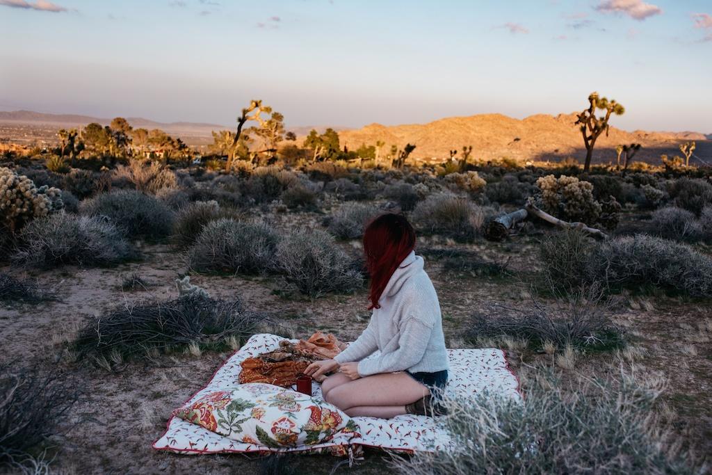 sleeping-bag-beauties-joshua-tree-bohemian-decor-coachella-blanket-desert-camping-glamping-eye-mask-boho-fashion-style-blogger 27
