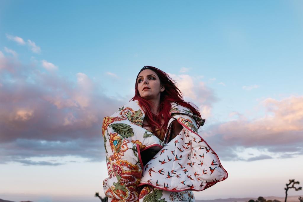 sleeping-bag-beauties-joshua-tree-bohemian-decor-coachella-blanket-desert-camping-glamping-eye-mask-boho-fashion-style-blogger 9
