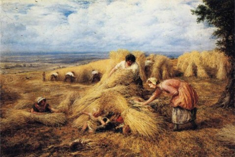 John-Linnell-The-Harvest-Cradle-1859-650x437