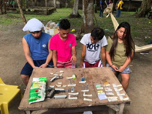 Isang _high _value_ target_ patay _sa _drug _operation_ sa_ Tubigon,_ Bohol- P6.8 _million _na_ shabu _nakuha 3