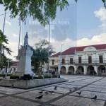 Nat'l Museum turns over newly-restored Plaza Rizal, Escuela De Niñas Building to Bohol gov't