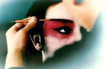 Farewell My Concubine (directed by Chen Kaige)