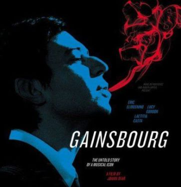 Gainsburg (directed by Joann Sfar)