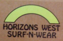 Horizons West surf shop, owned/managed by Randy Wright, was opened in 1977 by Z-Boy, Nathan Pratt on the site of the original 'Dogtown And Z-Boys' Surf Shop started by Jeff Ho
