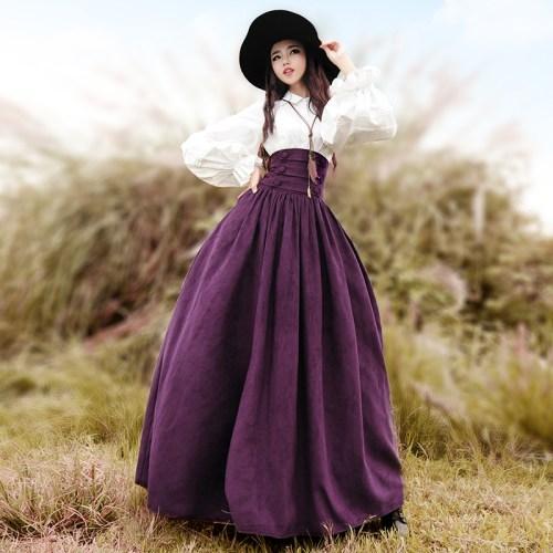 Boshow юбка с высокой талией