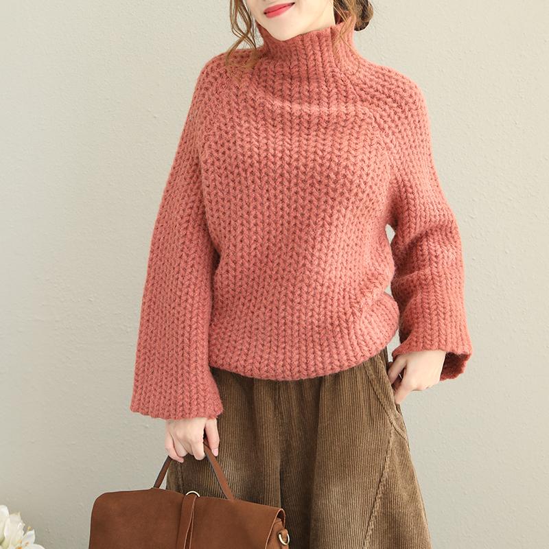 TE-TE свитер из толстой пряжи