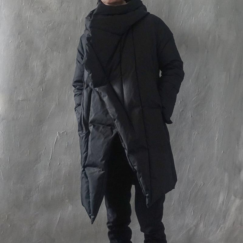 Ldang одежда для мужчин, зима