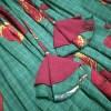 Suxin многослойная юбка клетка с цветами