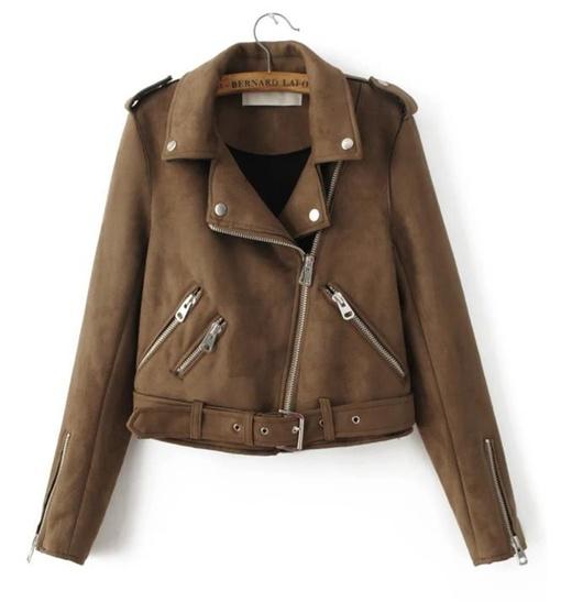 Курточка (косуха)
