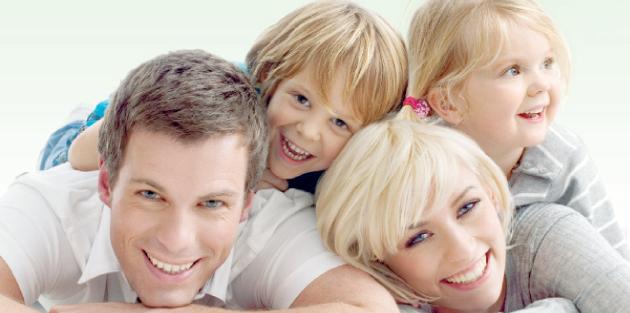 دراسات  المعاملة الوالدية