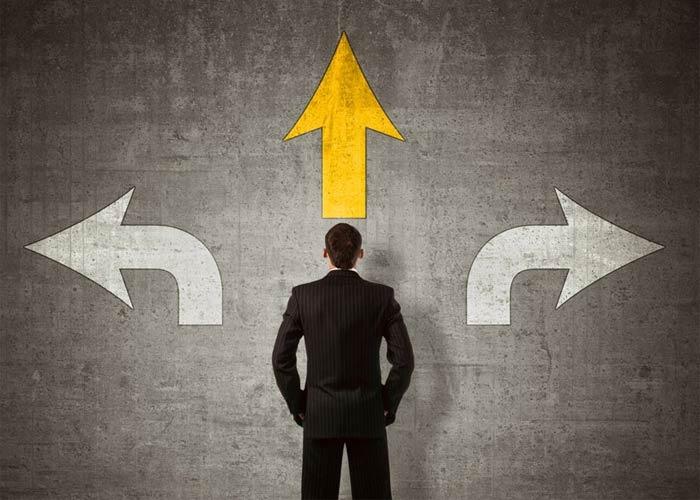 دراسات| اتخاذ القرار