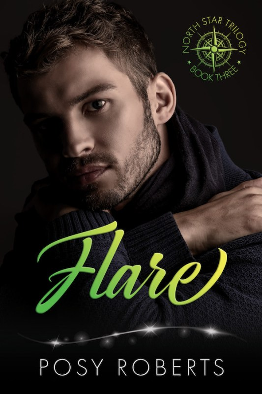 Flare – North Star Trilogy #3